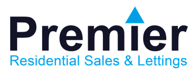 Premier Sales & Lettings Secondary Logo