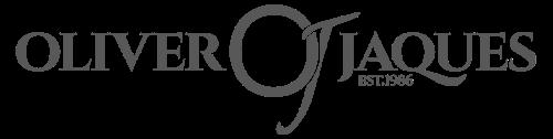 Oliver Jaques Atom Secondary Logo