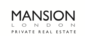 Mansion London Secondary Logo