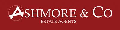 Ashmore & Co Estate Agents Secondary Logo