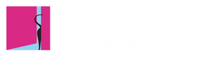 Maalems Secondary Logo