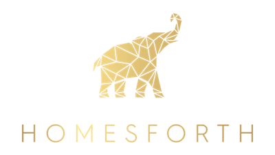 Homesforth Secondary Logo
