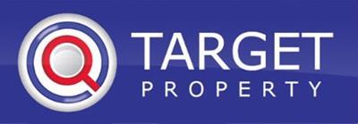 Target Property Atom Secondary Logo