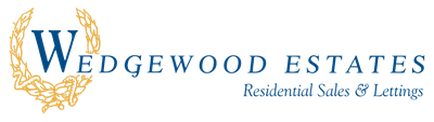 Wedgewood Estates Secondary Logo