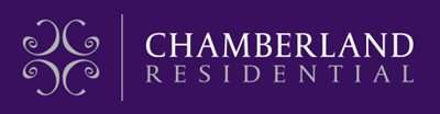 Chamberland Residential Secondary Logo