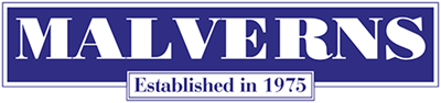 Malverns Estate Agents Secondary Logo