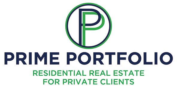 Prime Portfolio Secondary Logo