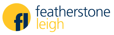 Featherstone Leigh Commercial Secondary Logo