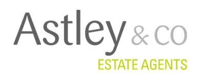 Astley & Co Secondary Logo