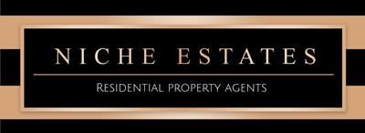Niche Estates Secondary Logo