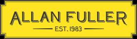 Allan Fuller Secondary Logo