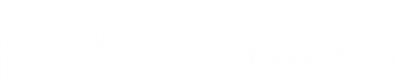 Pedder Development Consultancy Secondary Logo