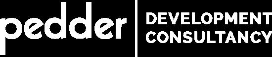 Pedder Development Consultancy Secondary Logo