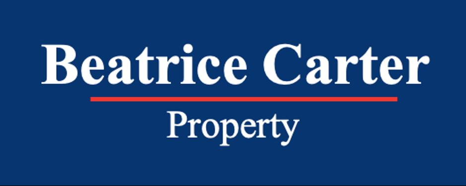 Beatrice Carter Secondary Logo