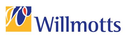 Willmotts Commercial Secondary Logo