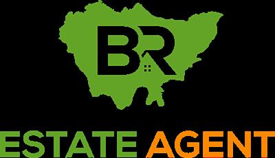 BR Estate Agent Secondary Logo