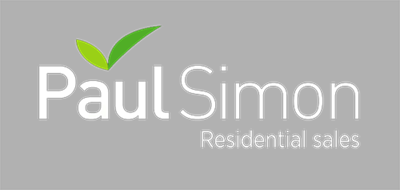 Paul Simon Residential Secondary Logo