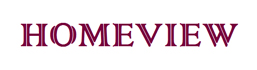 Homeview Estates Secondary Logo