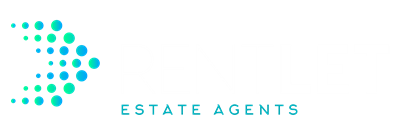 RentLet Atom Secondary Logo