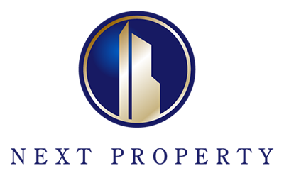 Next Property Commercial Secondary Logo