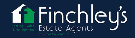 Finchleys Estate Agents Logo