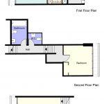 Type 110 Barbican flat