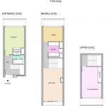 Type M3B Barbican flat