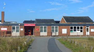 Heathlands Primary School, Palmer and Partners Colchester