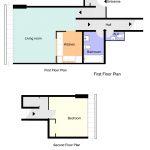 Type 90 Barbican flat