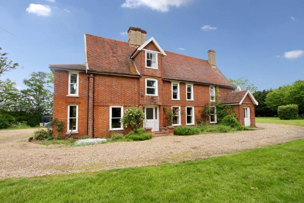 Kewland Hall. Property for sale in Ipswich. Ipswich estate agents