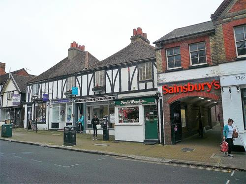 Commercial Property Other For Sale In High Street Pinner